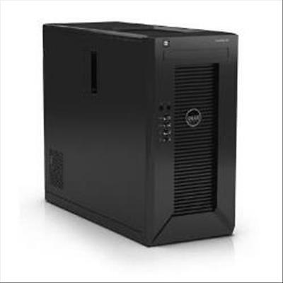 Dell It/bto/pe T20/chassis 4 X 3.5 /xeon