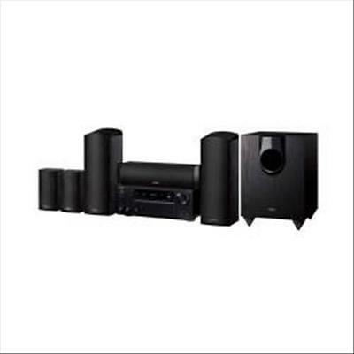 Onkyo Sistema Surround System 5.1 Channel