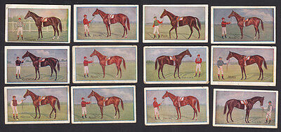 Sniders / Standard 1907 Australian Racehorses - Pick a card & complete your set