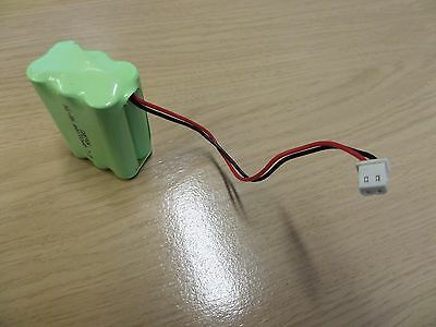 7.2V 700mAh New Ni-MH Rechargable Battery Pack 6 x Battery AAA