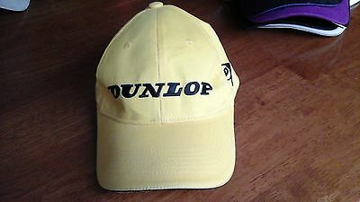 Used 2008 DUNLOP New Zealand V8 Supercars Motorsport Yellow CAP