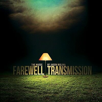 Farewell Transmission - The Music Of Jason Molina - VARIOUS [2x CD]