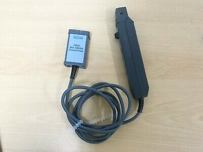 LeCroy CP031 30A 100MHz Current Probe