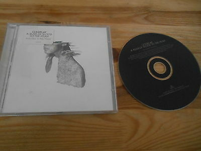 CD Pop Coldplay - A Rush Of Blood To The Head (11 Song) PARLOPHONE