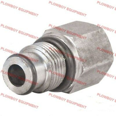220-915 Power Beyond Adapter for VFG1009 Hydraulic Monoblock Spool Valve Tractor