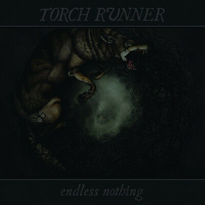 "Torchrunner - Endless Nothing 12"" NAPALM DEATH CONVERGE NAILS TRAP THEM"