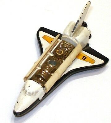 Corgi Juniors James Bond's Space Shuttle
