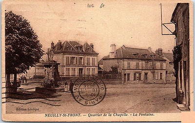 Rencontre a neuilly sur marne