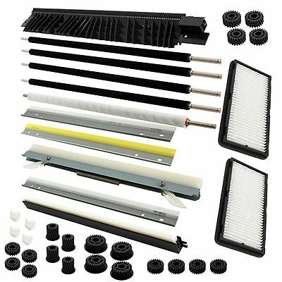 300K Maintenance Kit Ricoh Aficio MP C7501SP C6501SP MPC7501SP PMD081300K