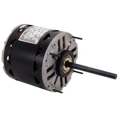 Century Replacement 5 5/8 In Dia Motor FE6000 By Century