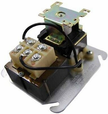 White-Rodgers Replacement Fan Centers Spdt Relay 90-119 By Packard