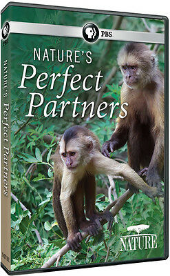 Nature: Nature's Perfect Partners (2016, REGION 1 DVD New)