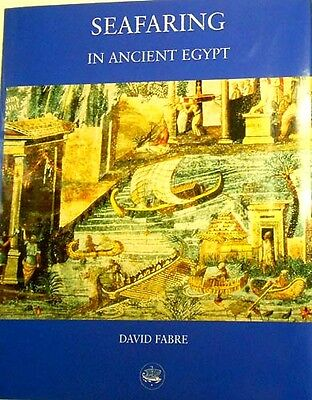 HUGE Seafaring in Ancient Egypt Ports Navy Red Sea Sailors Nile Delta Religion