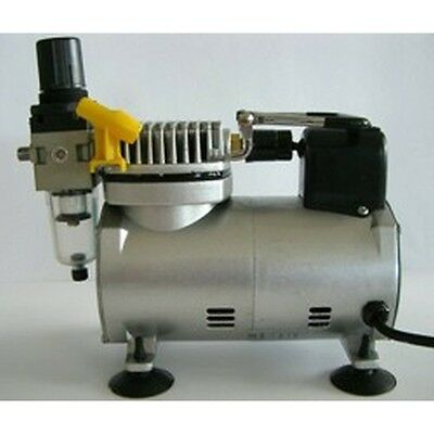Werther TC 108 Airbrush Kompressor 900 135