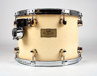 "Mapex Orion 14""x11"" Tom Tom Antique Ivory 70% Reduziert!!!"