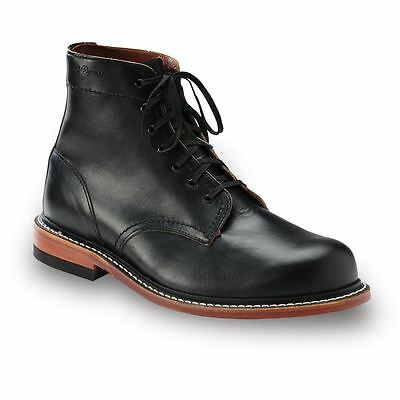 P.W. Minor Mens Witherspoon, Black (11231)