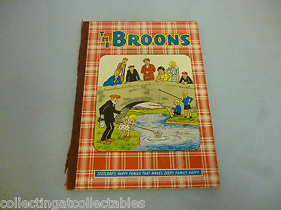 The Broons Annual  circa 1970
