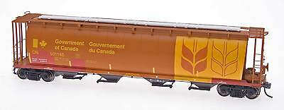 Special Run Intermountain HO Cyl hopper CN ex Gov't of Canada - your choice of #