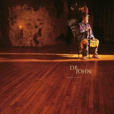 Lp-Dr. John-Anutha Zone -Lp- New Cd