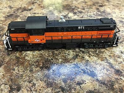 Atlas N RS-1 Milwaukee Road - your choice of number
