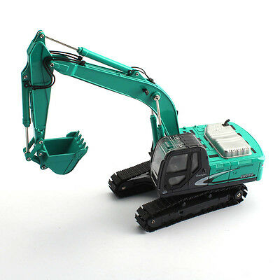 1/40 KOBELCO SK200-8 Hydraulic Excavators Diecast Model Collections New