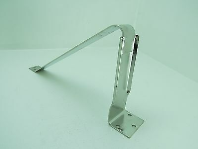 New Stainless Steel Mast Step Tree Stand (#1732)