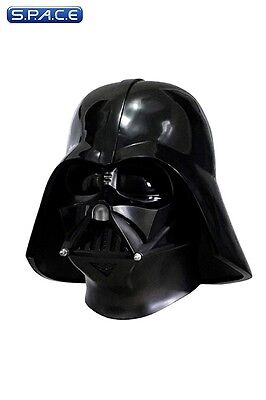 1:1 Darth Vader Helmet Life-Size Prop Replica Star Wars A New Hope Episode IV