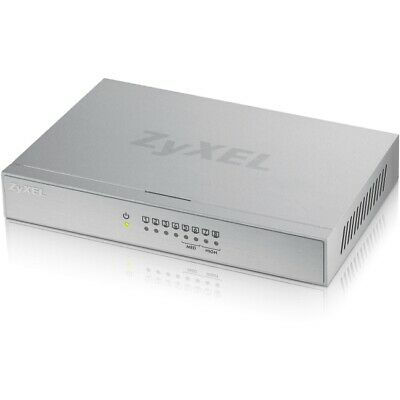 ZYXEL 5-PORT GIGABIT Ethernet Switch [GS-105I] IGMP Snooping Support