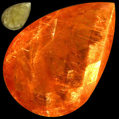 72.99Ct HUGE EXTREMELY RARE ! STUNNING 100% NATURAL COLOR SHIFT DIASPORE