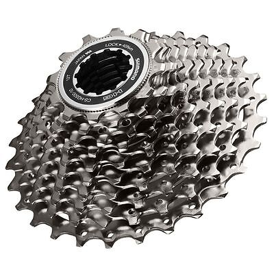Shimano Tiagra HG500 10 Speed Road Bike Cassette 11-32