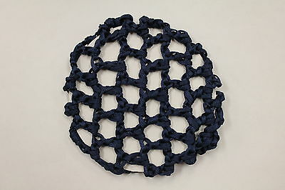 NEW Buncover Crochet Dark Blue