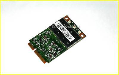 Atheros AR5008 mini Pci-E 802.11n 300mbit Card DELL FSC