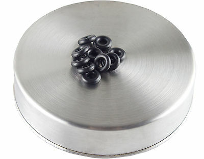 -105 o-ring 10 pack | hardness 70 | Black color coded oring by Flasc Paintball