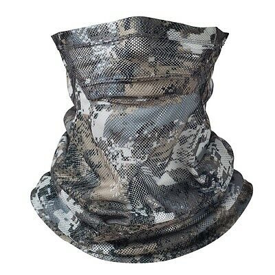 Sitka Gear Camo Hunting Concealment Face Mask