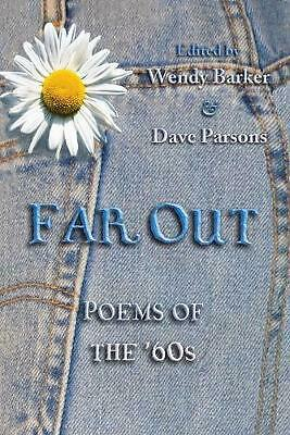 Far Out: Poems of the '60s by Paperback Book (English)