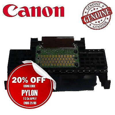 Canon Genuine Printhead QY6-0086 for PIXMA MX726/MX926/IX6860 Printer (AU-MODEL)