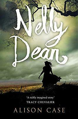 Nelly Dean by Case, Alison | Paperback Book | 9780008123420 | NEW