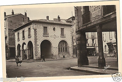 09 - cpsm - ST GIRONS - Place Aristid Briand