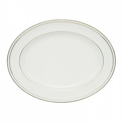 Waterford China Padova Oval Serving Platter