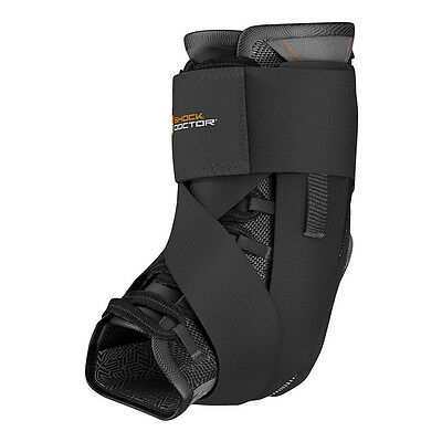Troy Lee Designs TLD 849 Ultra Lite Ankle Support BMX Mountain Cycling 55500302