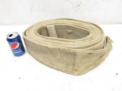 "Tuflex Model 50,000 Cloth Nylon Cable Tow Rope Sling 5"" x 29 Ft."