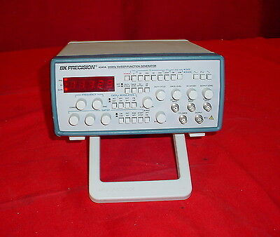 BK Precision 4040A 20 MHz SWEEP FUNCTION GENERATOR #2