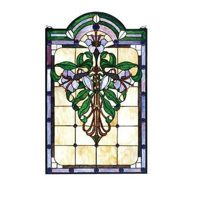 Meyda Lighting Stained Glass - 67136