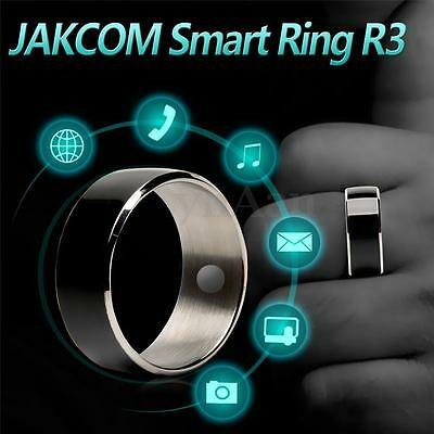 JAKCOM R3 NFC Magia Smart Anillo Inteligente Para Android IOS Windows Sistema