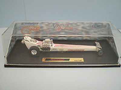 Ramchargers Top Fuel Dragster by Mark One Collectibles 1:43 scale new in box