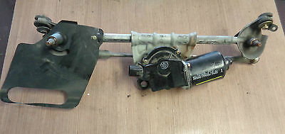 Wiper Motor Front Front Toyota Yaris P1 Manufacturing Year 99-05 85110-52010