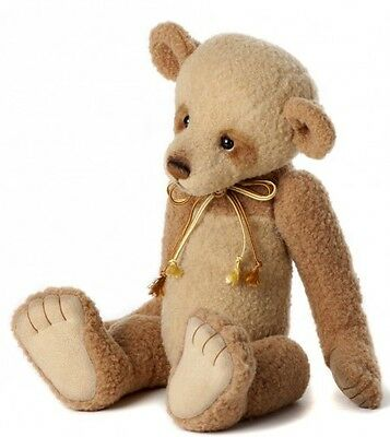 Charlie Bears UK - CB131332B Bill Bear