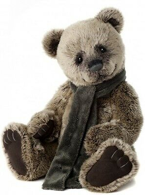 Charlie Bears UK - CB131325 Harrold Bear