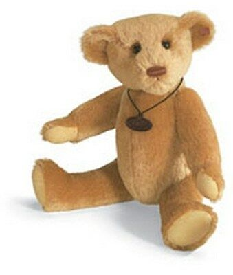 "Gund 15""  Quality Mohair Bear - Treasured Teddies  - Cyril - Jointed"