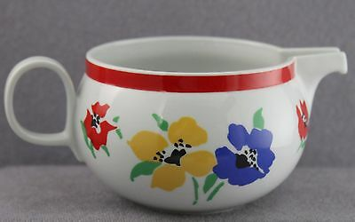 Estate Dinnerware - Hearthstone Block Portugal Vista Alegre Anemone Creamer